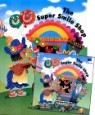 The Super Smile Shop (Paperback & CD Set)
