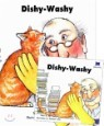 Dishy-Washy (Paperback & CD Set)