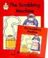 The Scrubbing Machine (Paperback & CD Set)