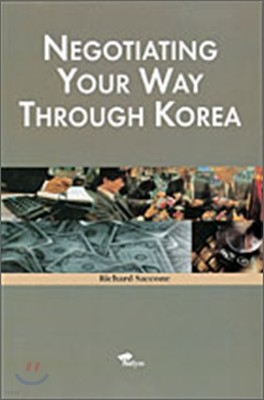Negotiating Your Way Through Korea
