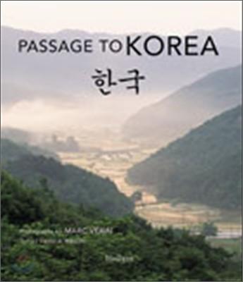 Passage to Korea