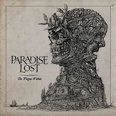 Paradise Lost - Plague Within (Digipack)