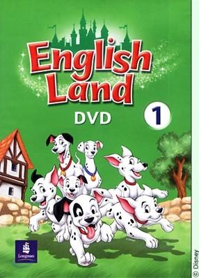 English Land 1 : DVD