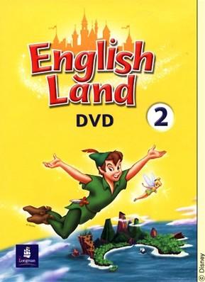 English Land 2 : DVD