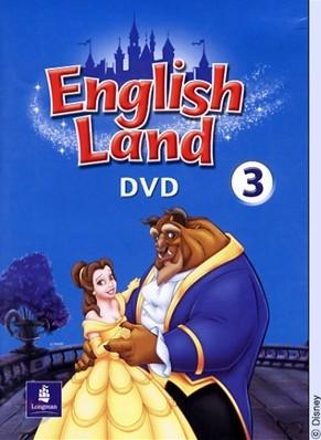 English Land 3 : DVD