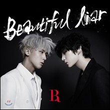 �� LR (VIXX LR) - �̴Ͼٹ� : Beautiful Liar [Ŀ�� 2�� (ij���� / ���� ver) �� ���� �߼�]