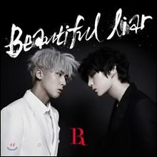 �� LR (VIXX LR) - �̴Ͼٹ� : Beautiful Liar [Ŀ�� 2�� (ij���� / ���� ver) �� ���� ��]