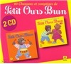Petit Ours Brun (2 CD Audio)