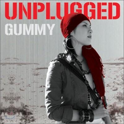 거미 - Unplugged Album (언플러그드 앨범)