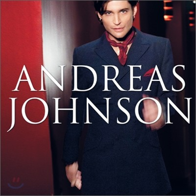 Andreas Johnson - Mr.Johnson, Your Room Is On Fire