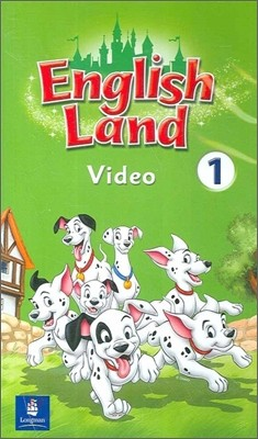 English Land 1 : Video