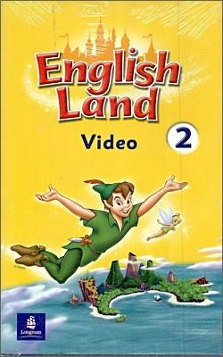 English Land 2 : Video