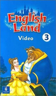English Land 3 : Video