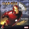 Iron Man Read-along Storybook + CD