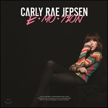 Carly Rae Jepsen - Emotion (Deluxe Edition)