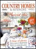 Country Homes & Interiors (��) : 2015�� 09��