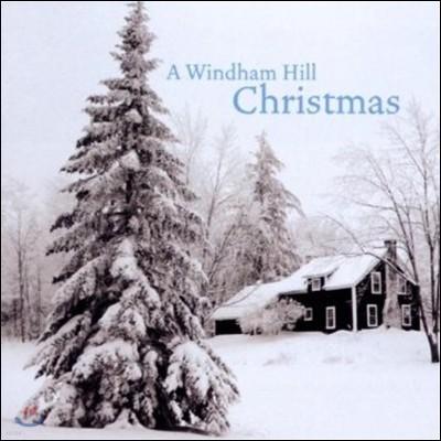 A Windham Hill Christmas 윈드햄 힐 레이블 크리스마스 음악