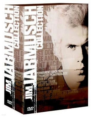 짐 자무시 컬렉션 (6 Disc/국내 첫 출시)