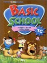 Basic School 1C StudentBook, Workbook