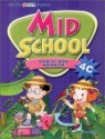Mid School 4C StudentBook, Workbook