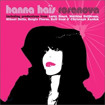 Hana Hais - Rosanova