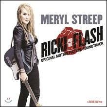 Ricki And The Flash (��ٿ� ��Ű) OST (Original Motion Picture Soundtrack)
