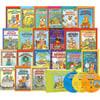 [아서 어드벤처 세이펜 버전] Arthur Adventure 21종 (Book & CD) (세이펜 미포함)