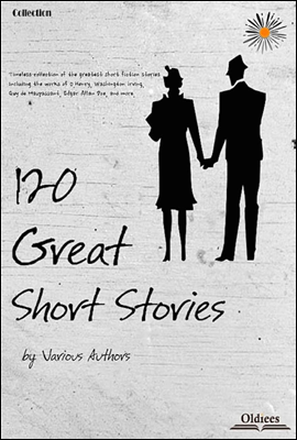 120 Great Short Stories (단편소설집)