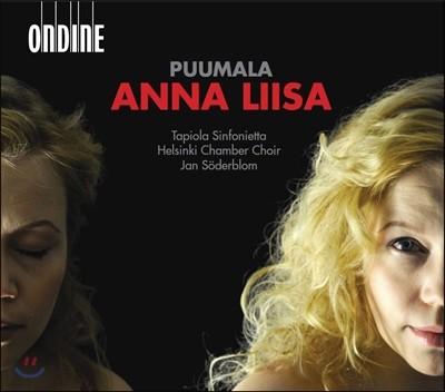 Jan Soderblom - Puumala: Anna Liisa