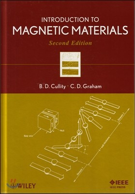 Introduction to Magnetic Materials, 2/E
