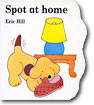 Spot at Home (Board Book)