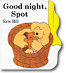 Good Night Spot (Board Book)