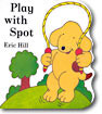 Play with Spot (Board Book)