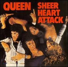 Queen - Sheer Heart Attack 퀸 3집 [LP]