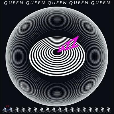 Queen - Jazz 퀸 7집 [LP]