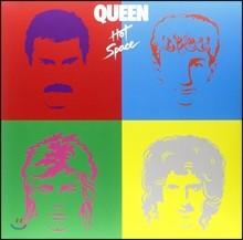 Queen - Hot Space 퀸 9집 [LP]