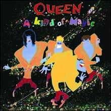 Queen - A Kind Of Magic 퀸 12집 [LP]