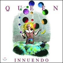 Queen - Innuendo 퀸 14집 [2LP]