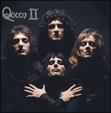 Queen - Queen II 퀸 2집 [LP]