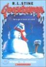 Original Goosebumps #51 : Beware, the Snowman