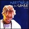 Mart'nalia - Em Samba Ao Vivo