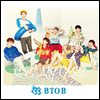 비투비 (BTOB) - 夏色 My Girl (Type A) (타워레코드 한정반)