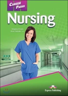Career Paths Nursing (ESP) Student's Book (+ Cross-platform Application)