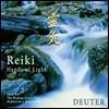 Deuter - Reiki: Hands of Light (������ - ����Ű: ���� ��)