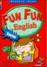 Fun Fun English Starter : Student Book
