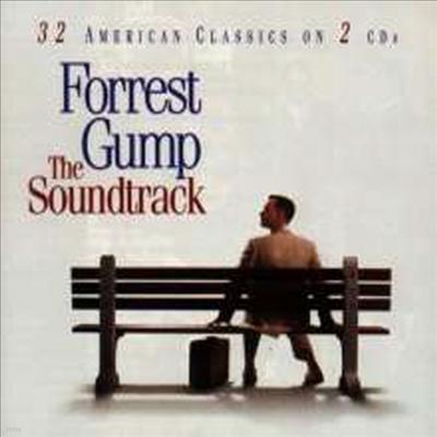 O.S.T. - Forrest Gump (포레스트 검프) (Soundtrack)(2CD)