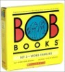 Bob Books Set #3 : Word Families