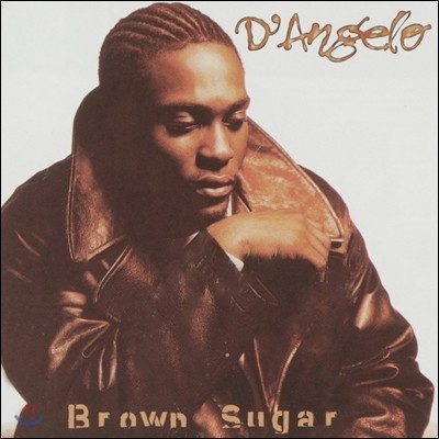 D'Angelo - Brown Sugar [2LP]