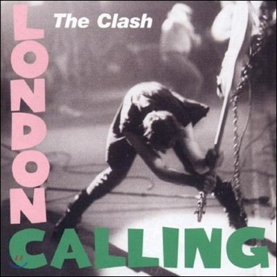 Clash - London Calling [2LP]