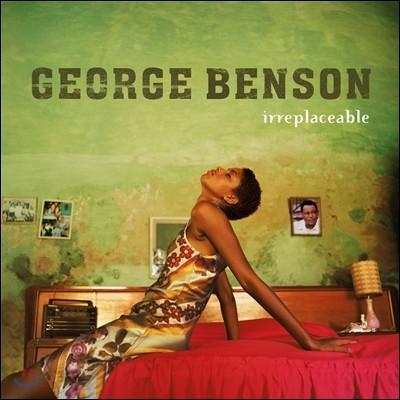 George Benson - Irreplaceable [LP]